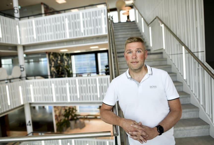 Leif Björklund