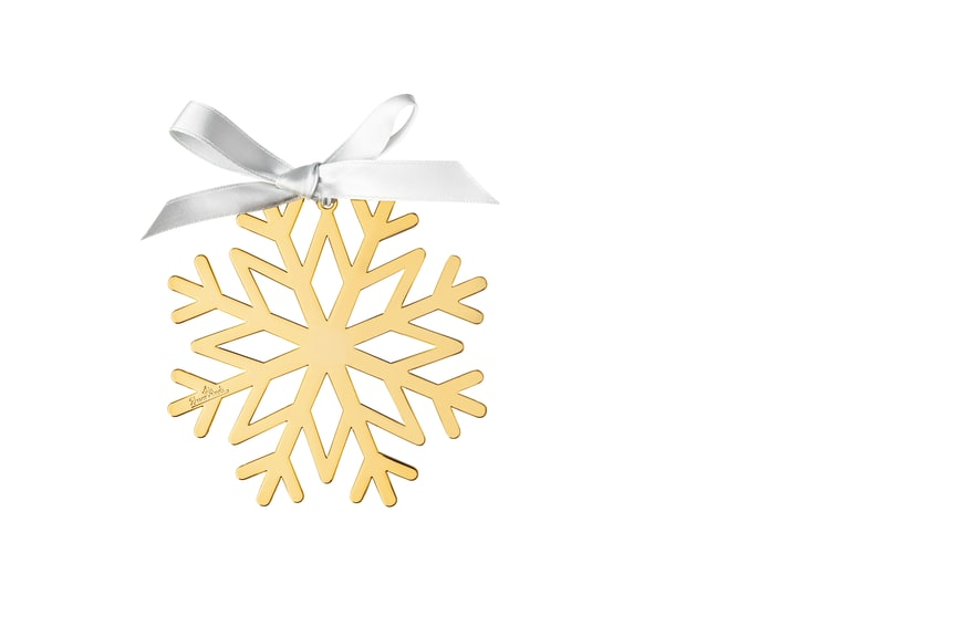 R_Silver_Collection_Christmas_Gold_Snowflake_8_cm