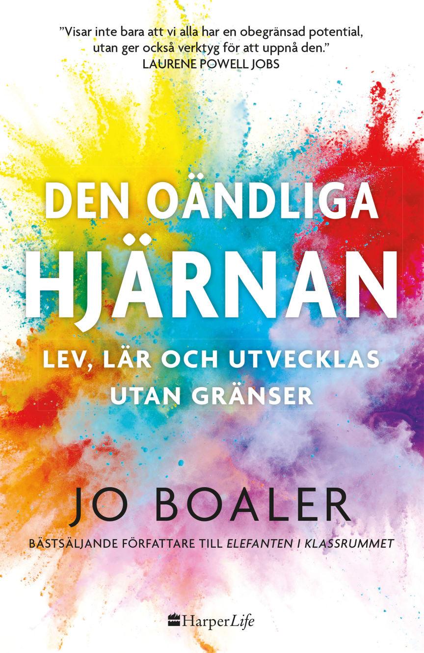 Jo Boaler - Den oändliga hjärnan