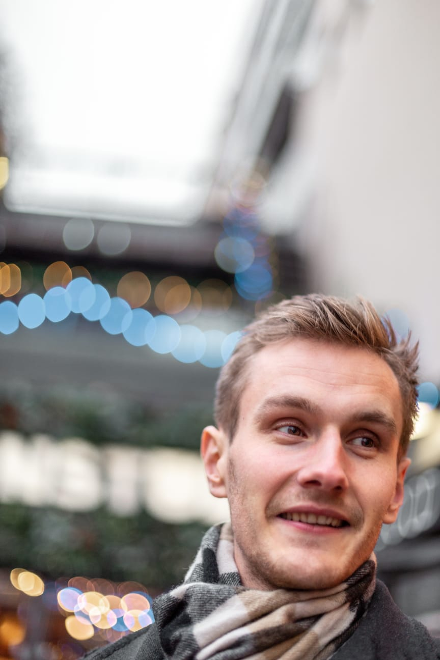 Henning Gillberg