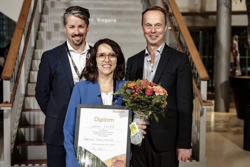 Nouryon Nordic Prize 2019