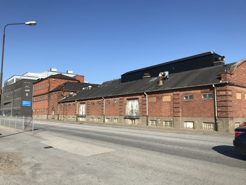 Kryddfabriken Malmö exteriör.JPG
