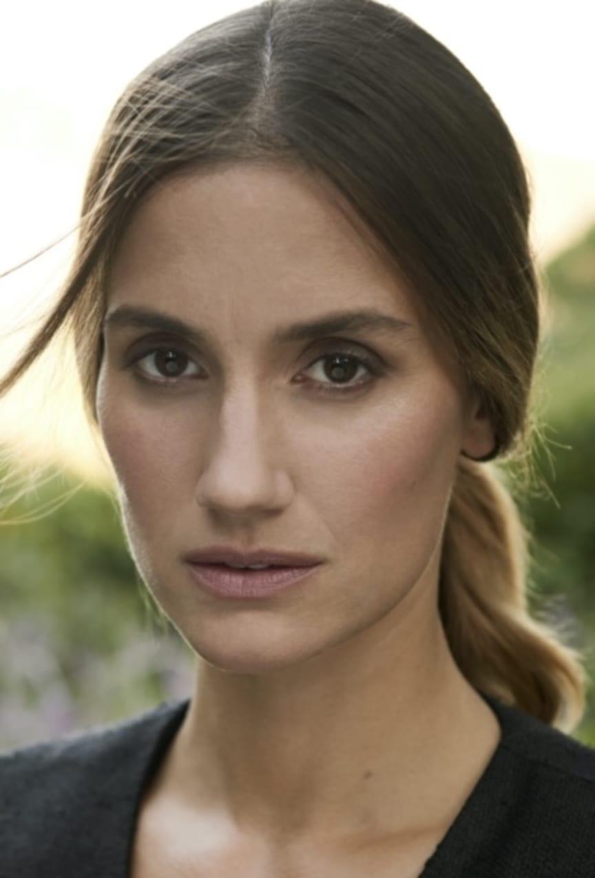 Skuespiller Danica Curcic
