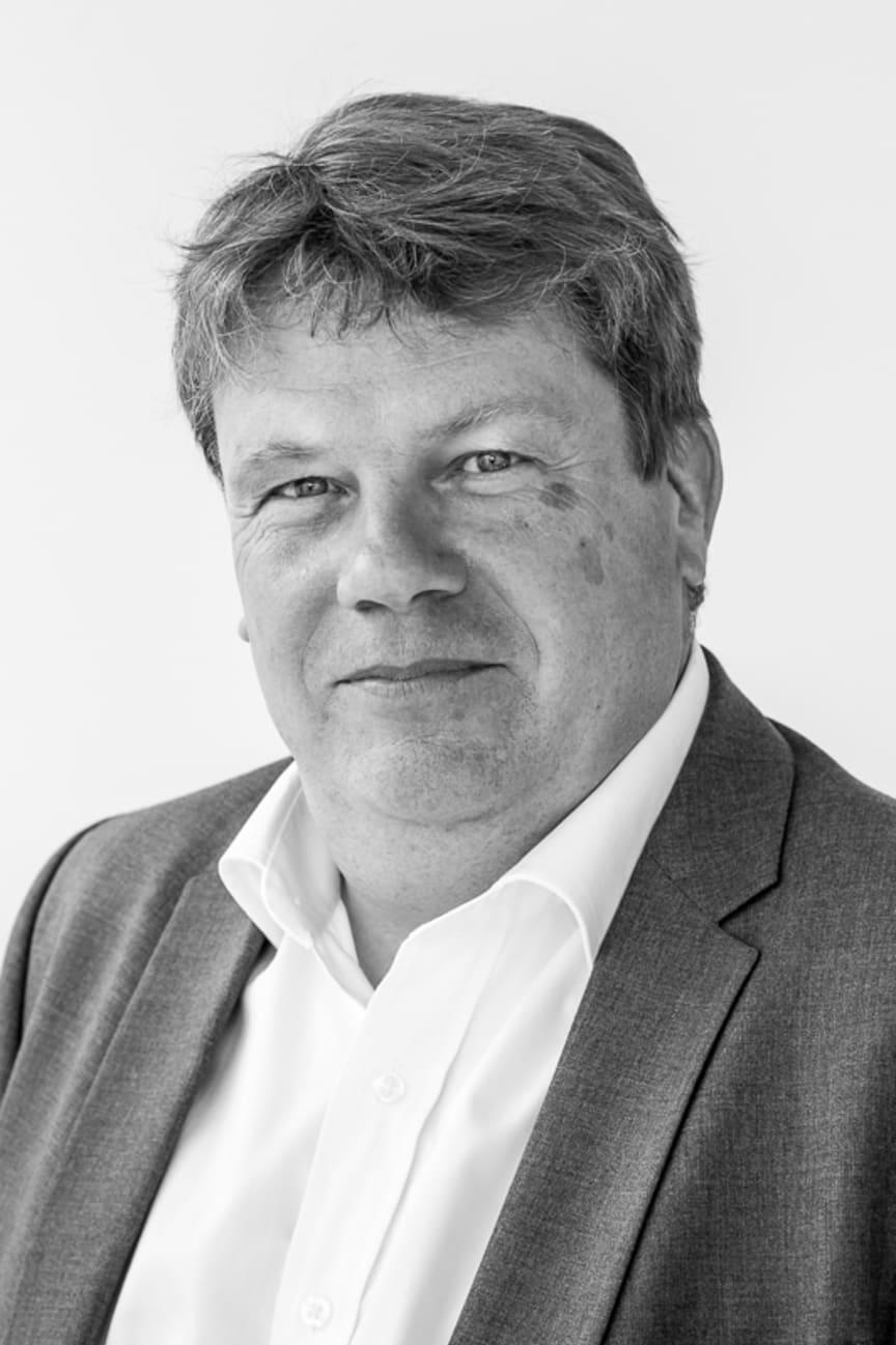 Gunnar Lindberg, TØI