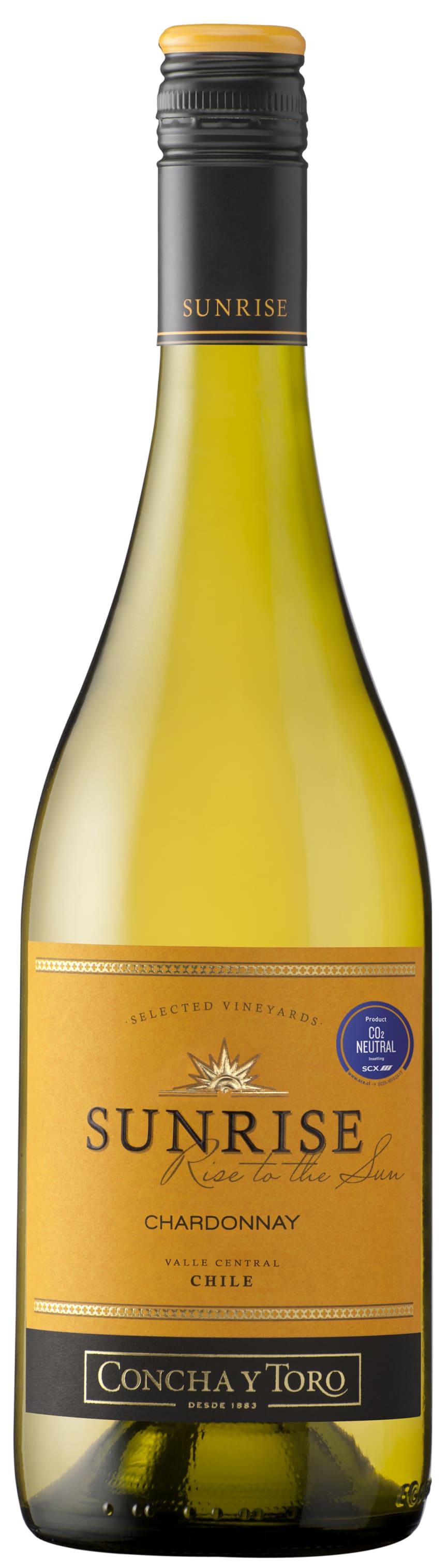 Sunrise Chardonnay (nr 6656)