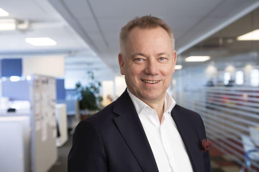 Johan Frilund_Managing Director_AddSecure Smart Transport