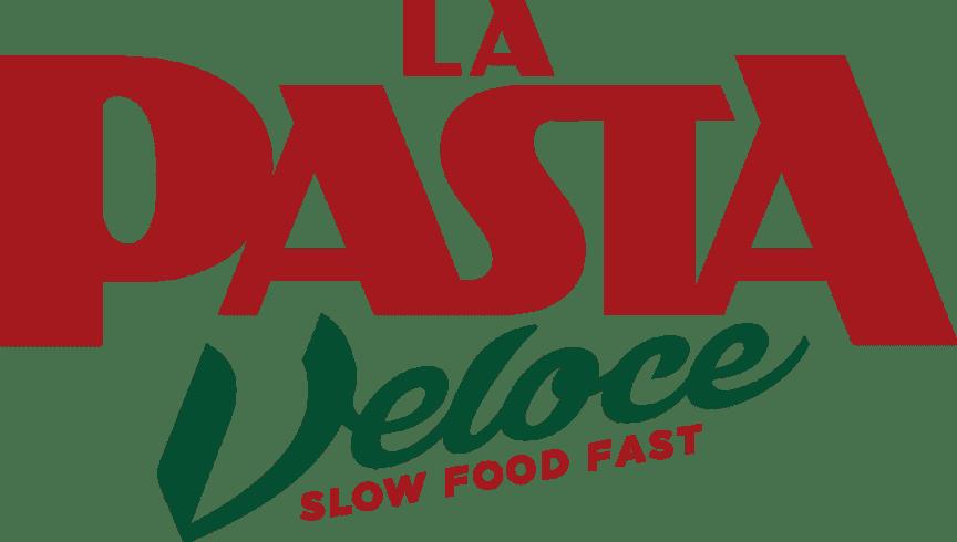 La Pasta Veloce logotyp