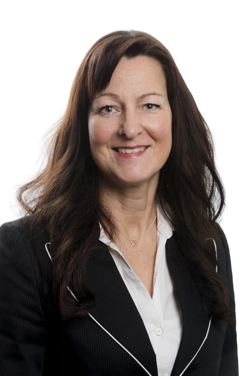 Ann-Sofie Vennerstrand