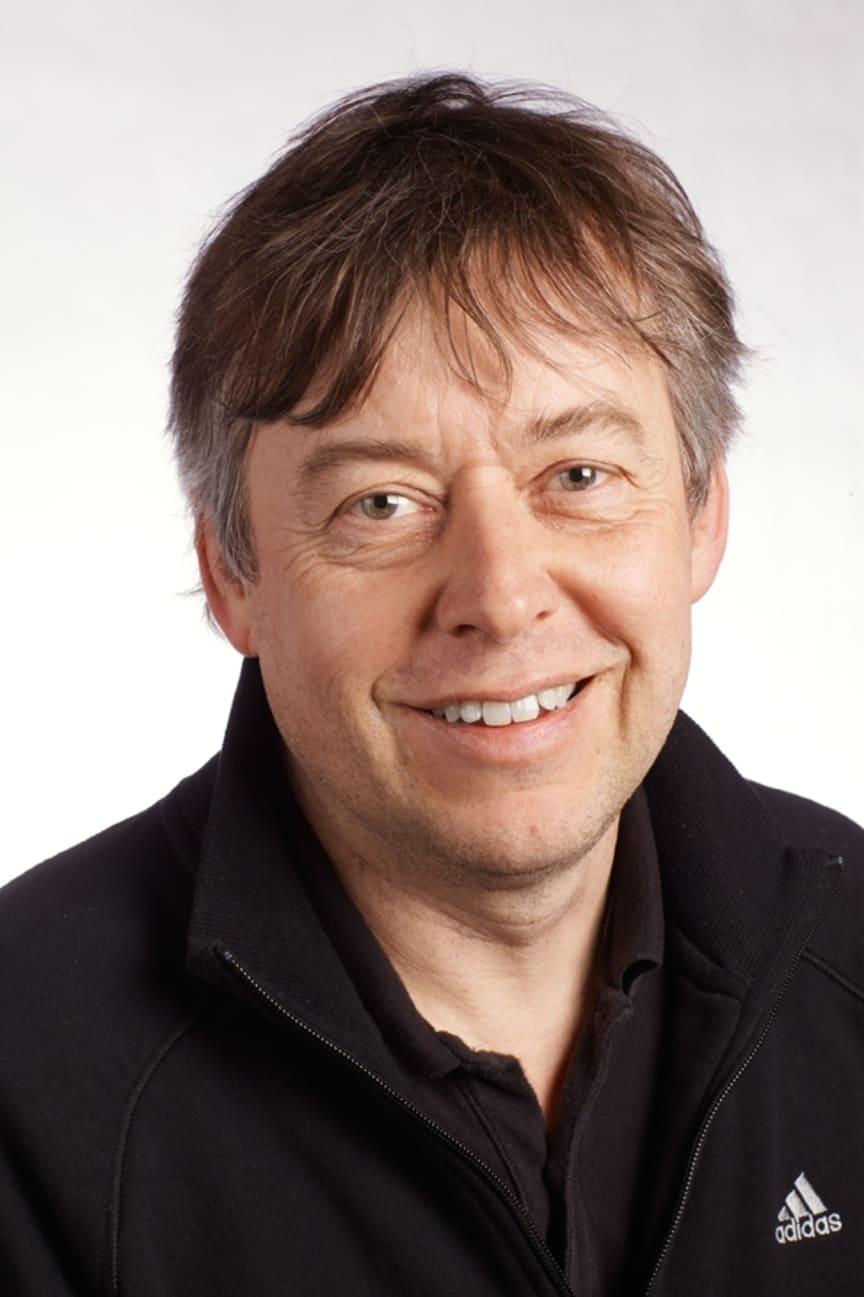 Stefan Brandberg