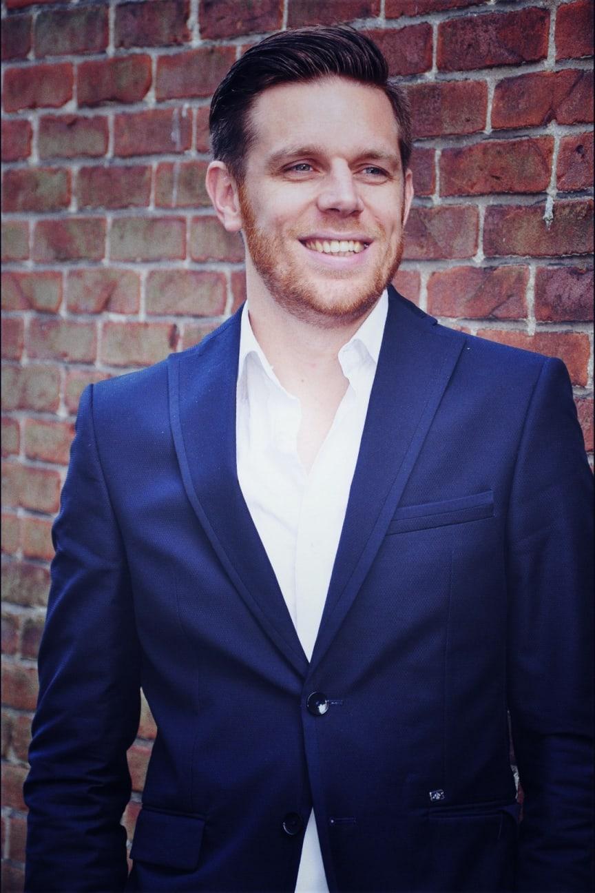 Bram van Campenhout, Head of Sales Fairphone