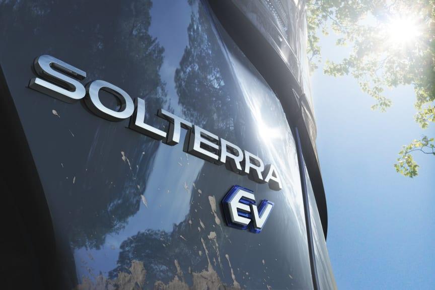 Subaru Solterra