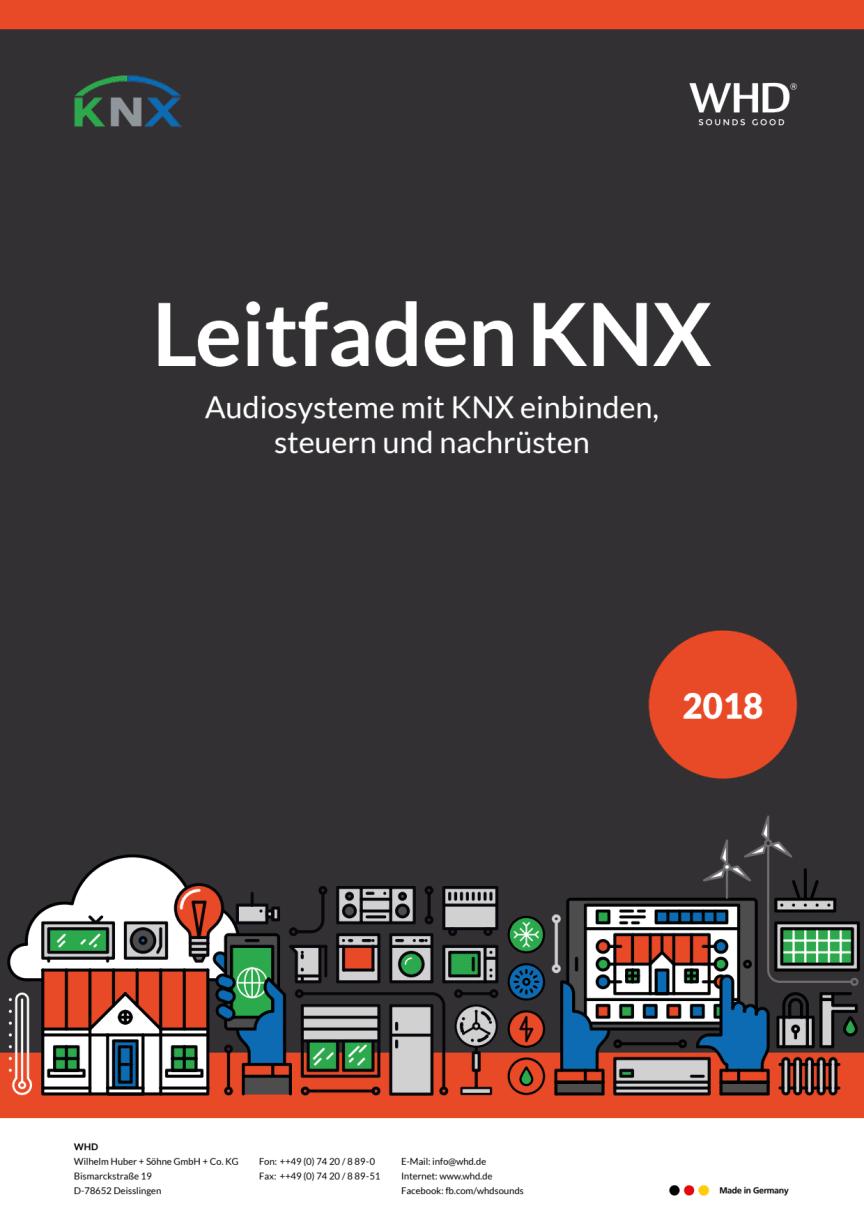 WHD KNX-Leitfaden