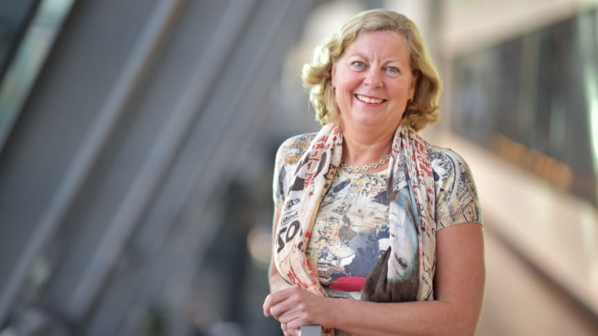 Berit Svendsen digital foreldreskole