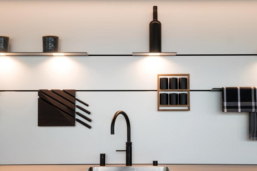 THEWALL Küchenrückwand jetzt mit unsichtbarem Sound von WHD
