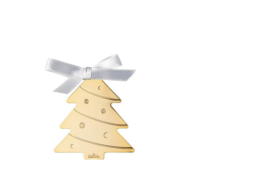 R_Silver_Collection_Christmas_Gold_Weihnachtsbaum_8_cm