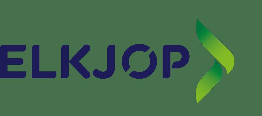 Logo Elkjøp