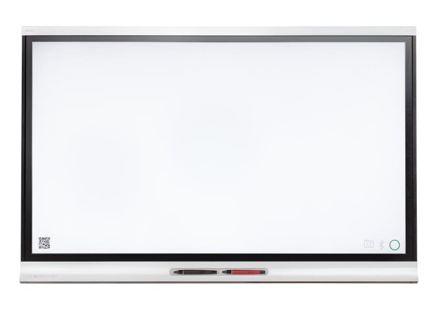 SMART Board iQ 6000 front