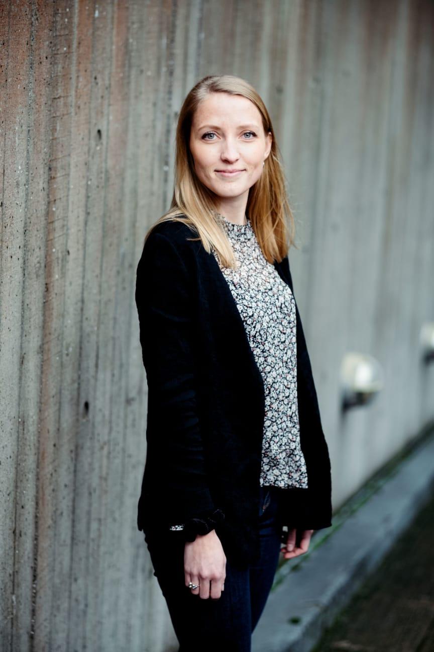 Julie Forsberg Høj - Ikano Bolig