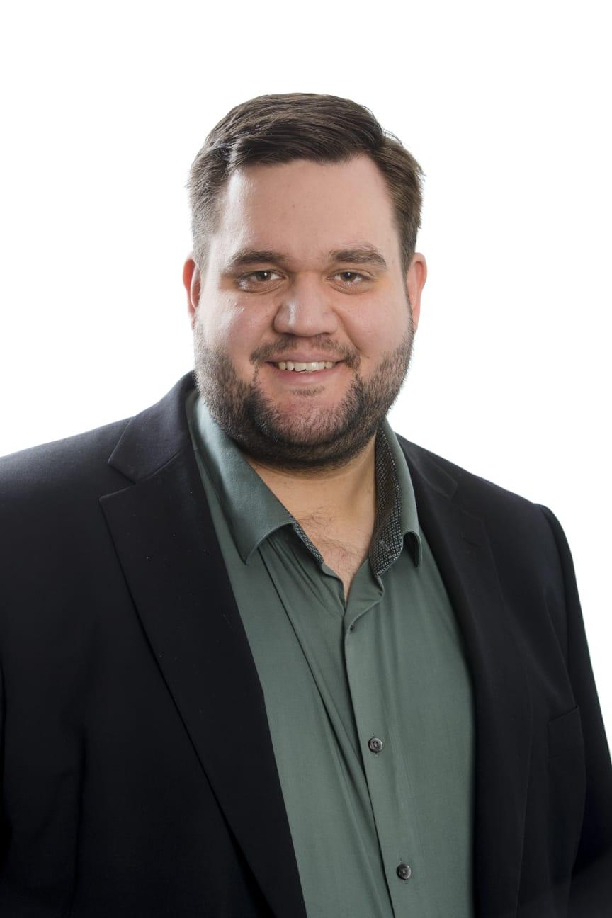 Christian Liljenhed