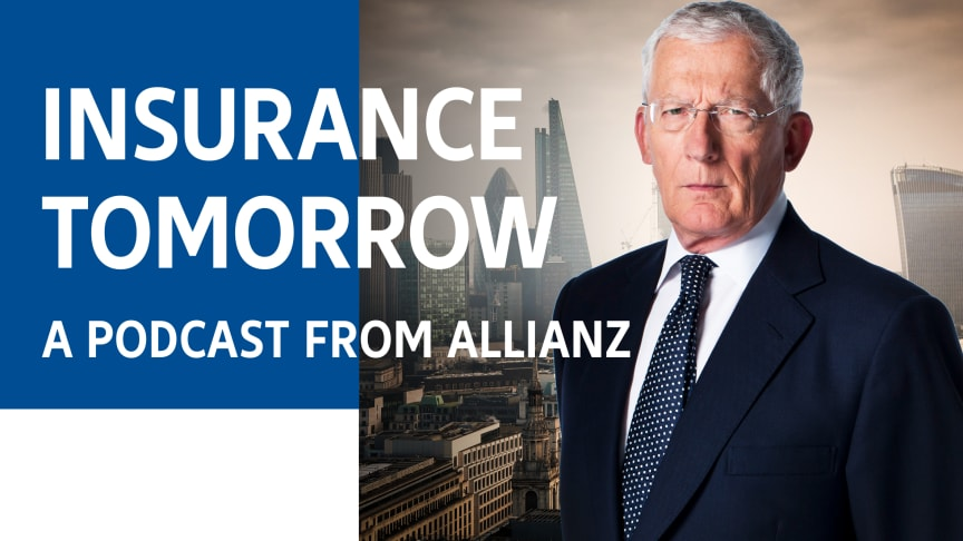 Insurance Tomorrow