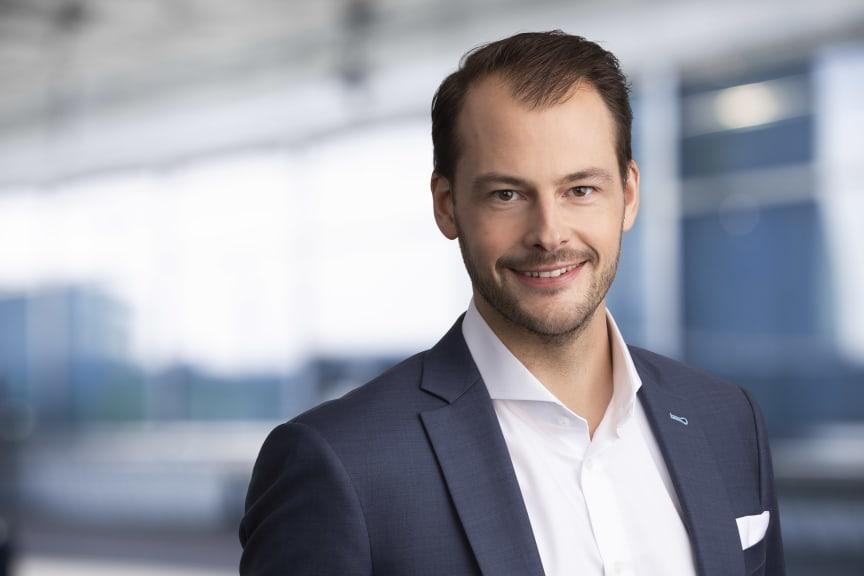 Mikael Bäcke, CEO at Ecosys