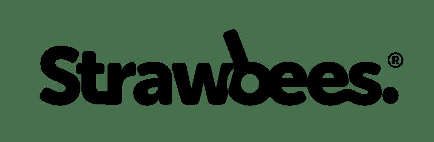 logo_black_transparency | Strawbees