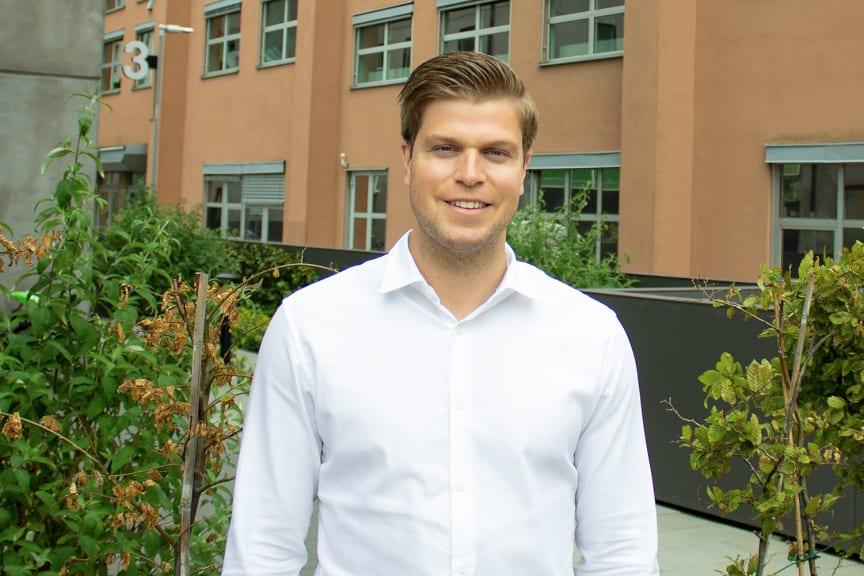 Christoffer Ekelund