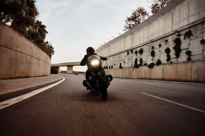 BMW Motorrad Concept R 18 /2, kuva 4