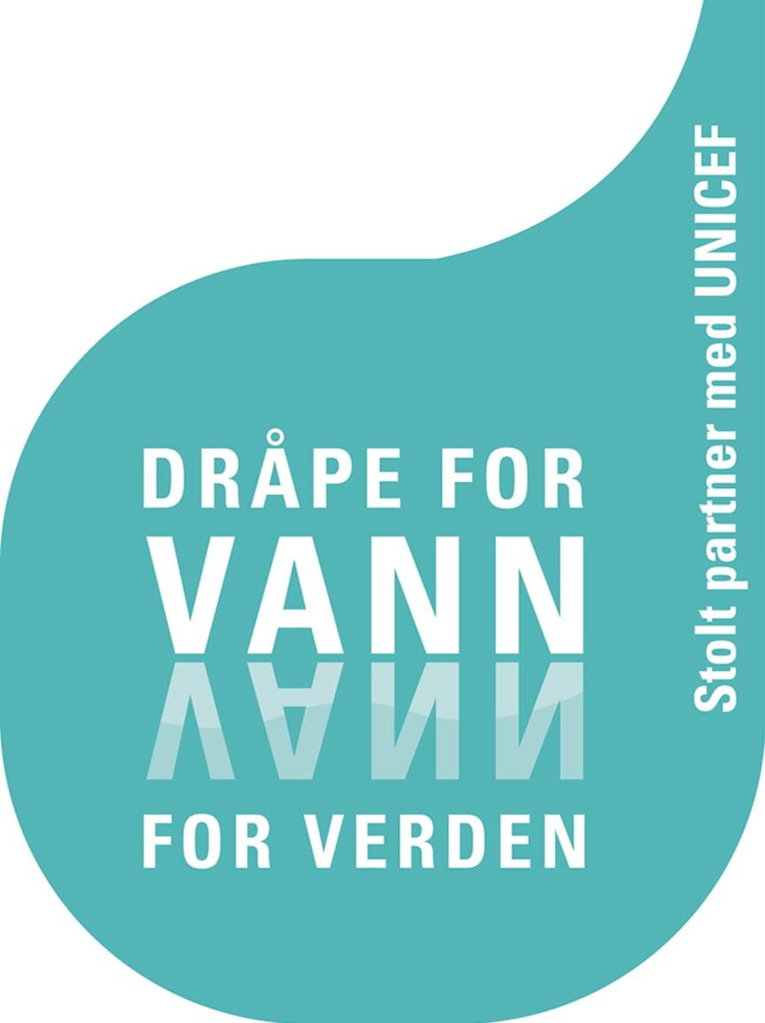 Logo_ Dråpe stolt partner med Unicef