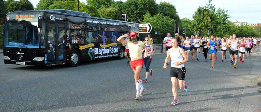 Blaydon Race (3)
