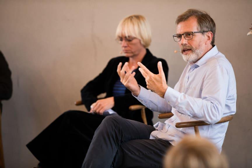 Kunstsalon VISION: Kunst, marked og kvinder – bedre balance?