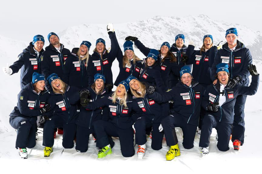 Ski Team Sweden Alpine