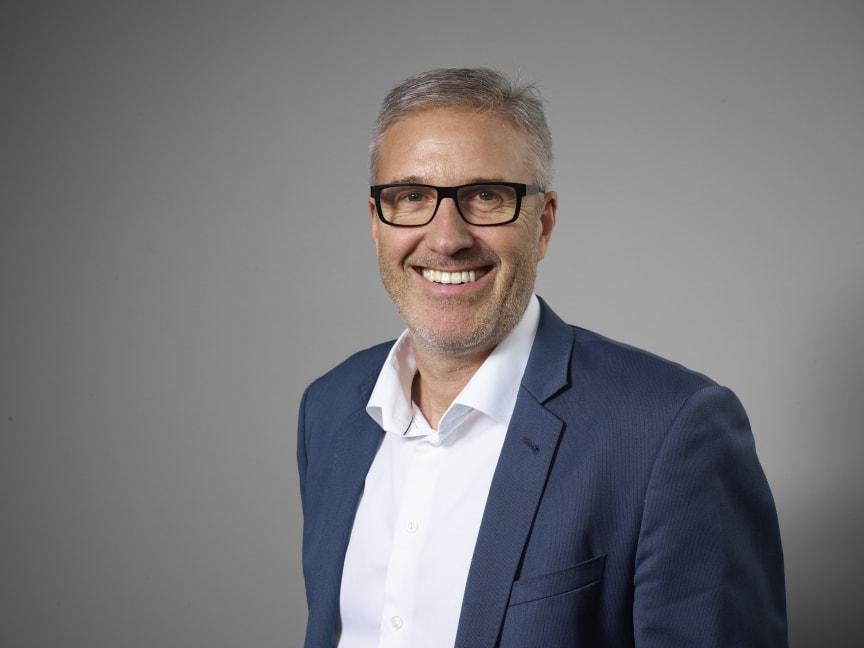 Frank Skjærbæk Pedersen