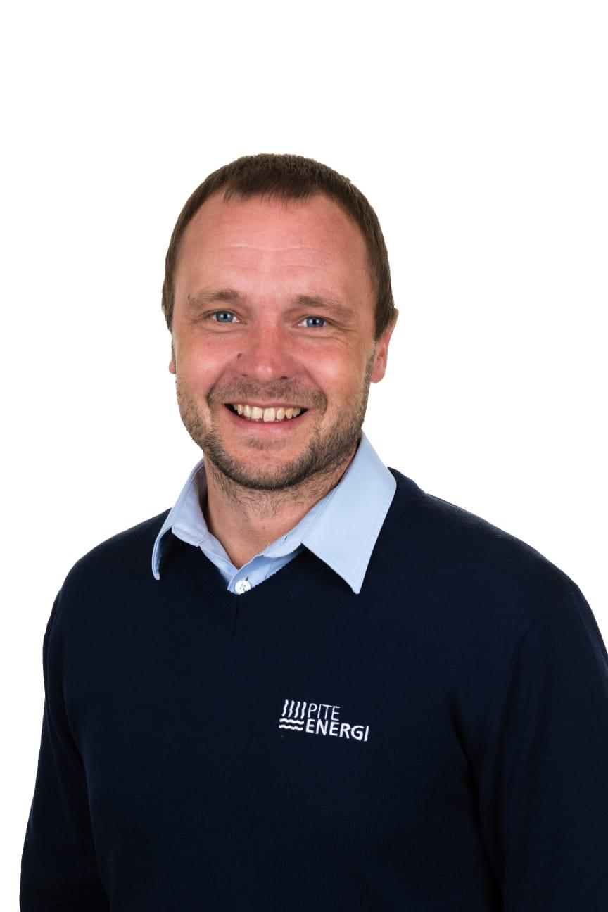 Anders Ådemo, Marknadschef