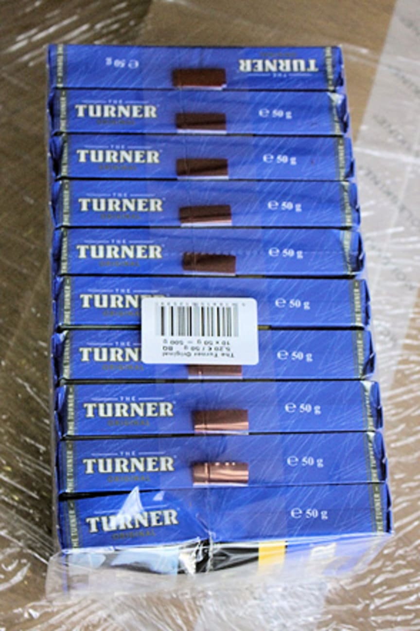 Tobacco Smuggler Brought to Book (SE 14.17)