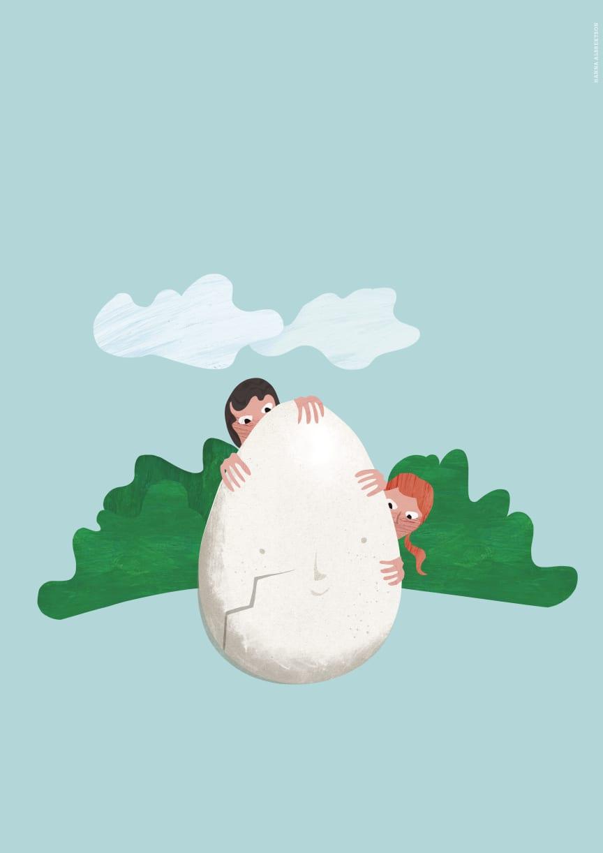 Ägget