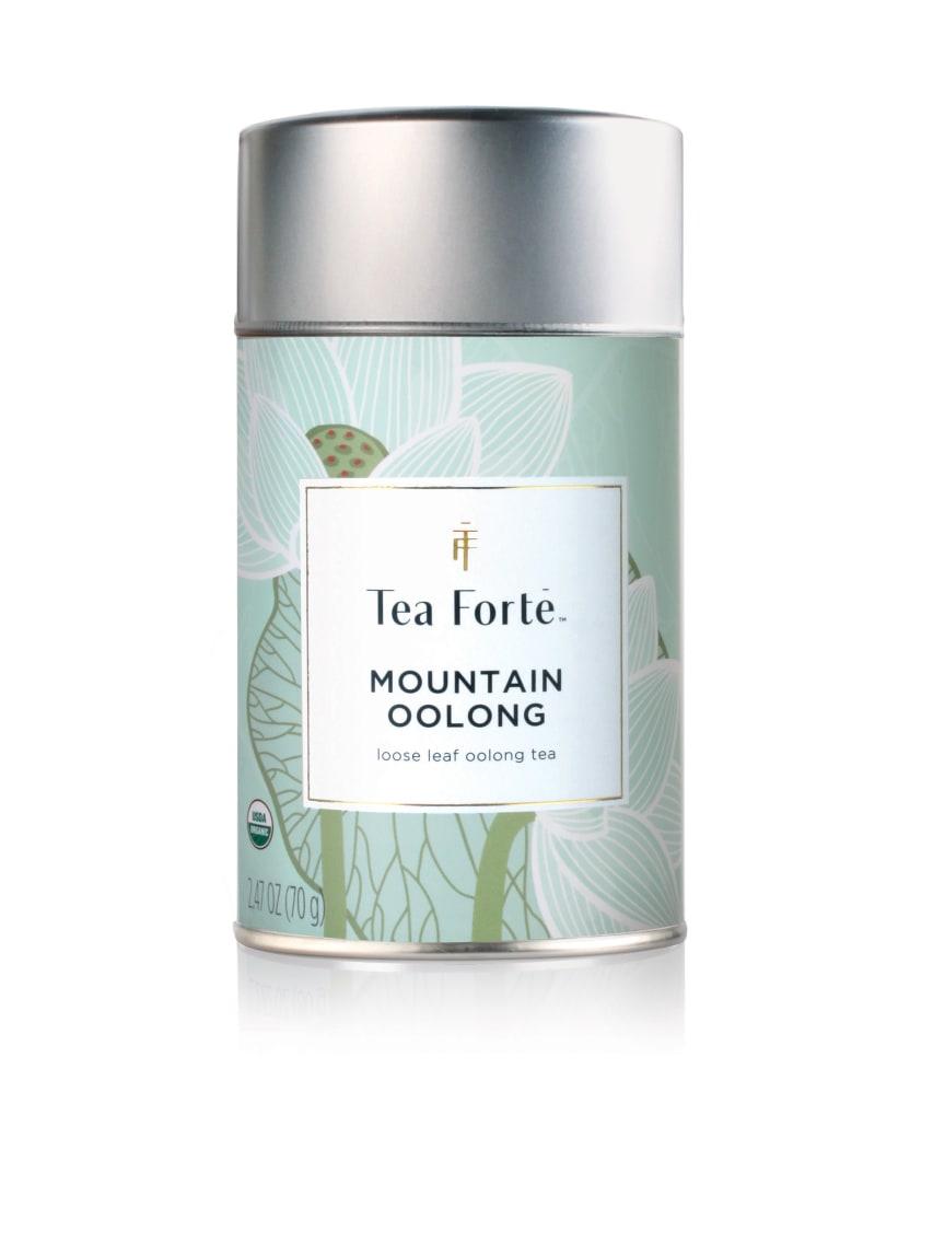 Loose Tea Moutain Oolong