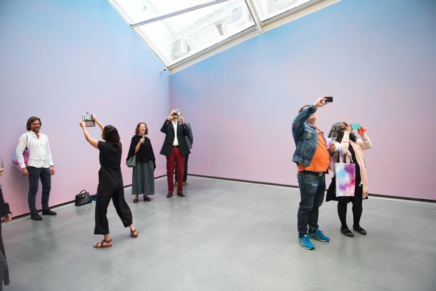 Astrup Fearnley Visitors