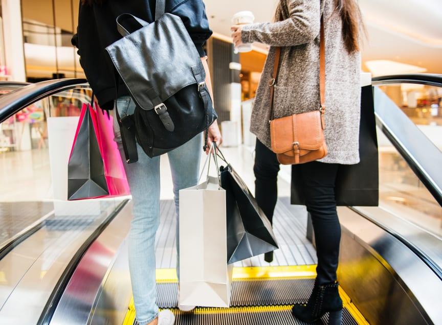 Julhandeln ökar risken för skuldsättning
