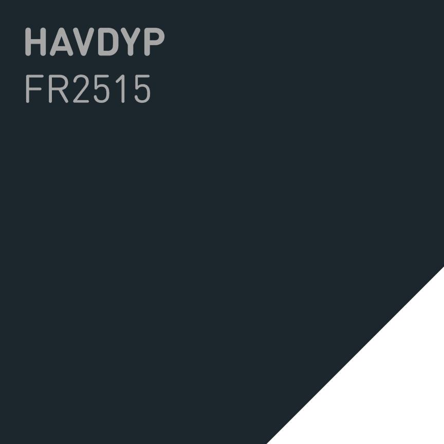 FR2515 HAVDYP