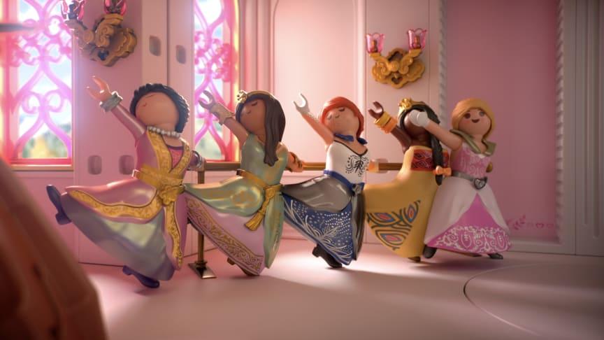 PLAYMOBIL Princess Academy 3