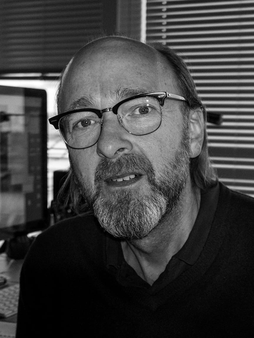 Arne Lind