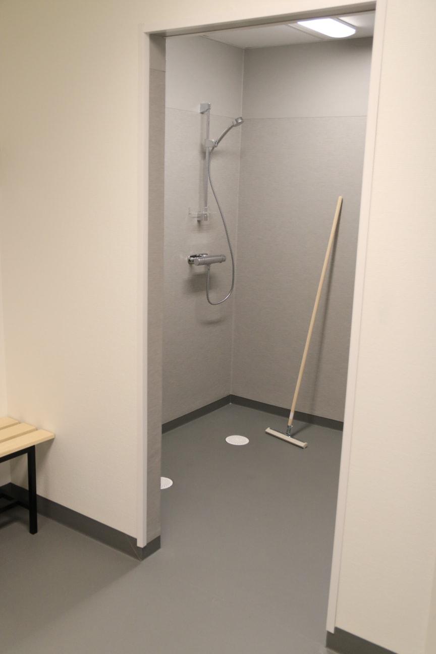 Duschrum - Forbo Flooring