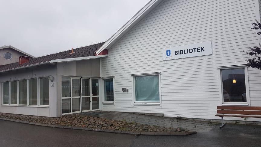 Frillesås bibliotek_foto Kia Andersson