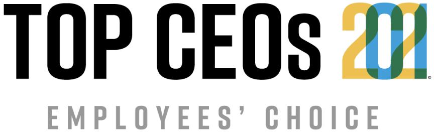 Top CEOs 2021