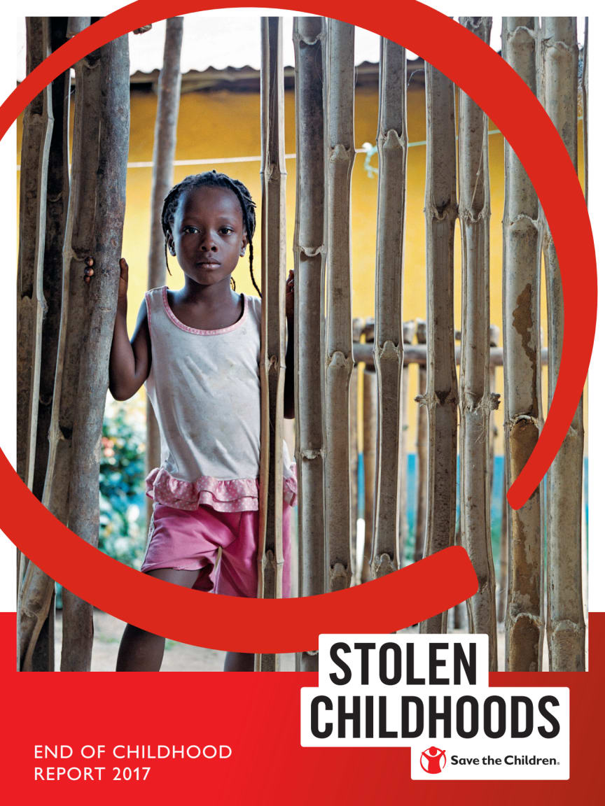 Stolen Childhoods -full report