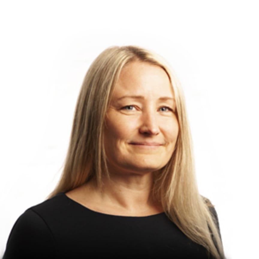 Linda Wiklund, analytiker