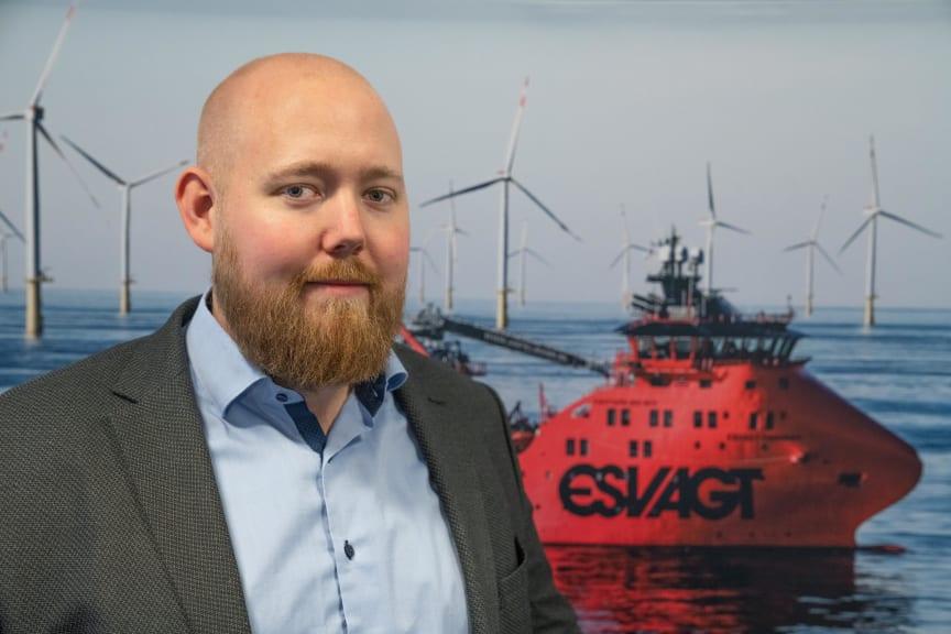 Mikkel Damgaard Pedersen