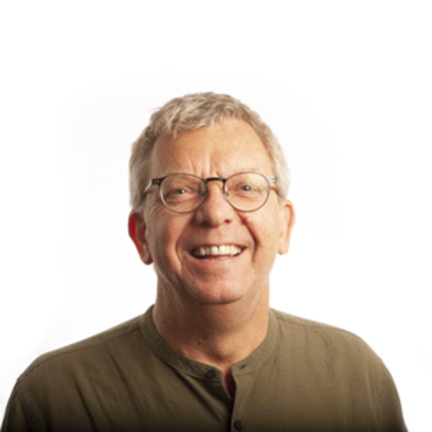 Thomas Persson, generaldirektör