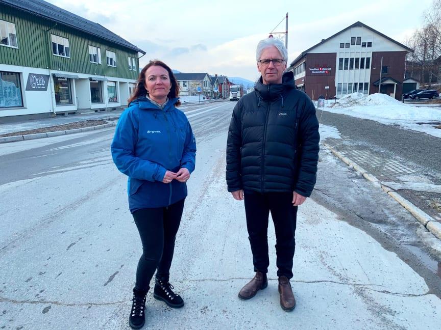 Ordfører og turistsjef ber om hjelp
